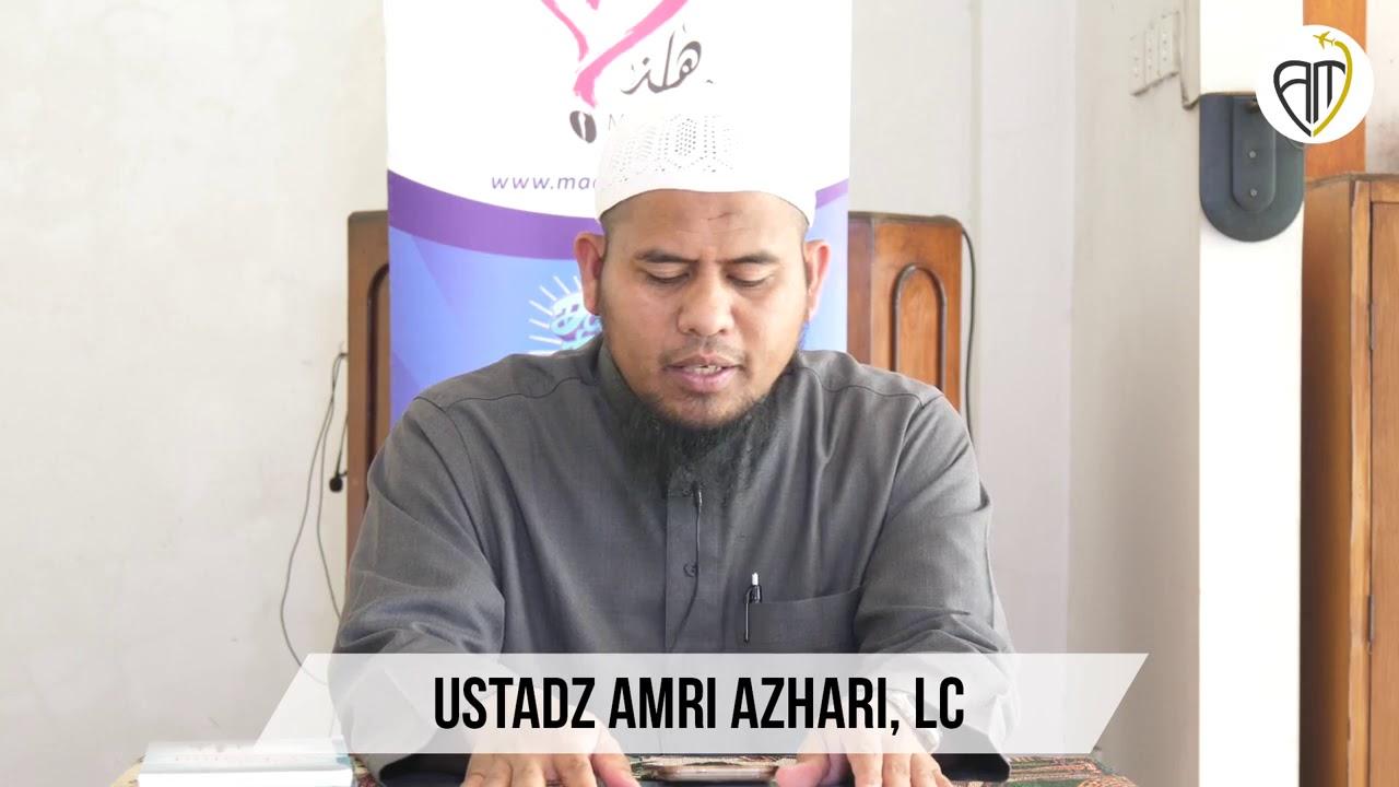 Ustadz Amri Azhar